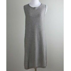 Eileen Fisher tank top dress